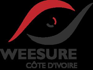 Logo Weesure Côté d'Ivoire